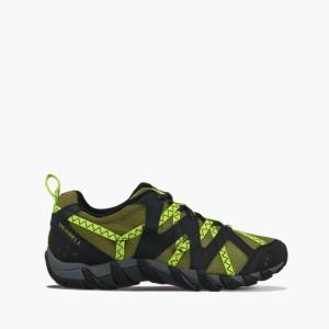 נעלי טיולים מירל לגברים Merrell Waterpro Maipo - ירוק