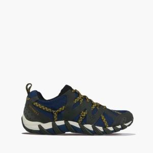 נעלי טיולים מירל לגברים Merrell Waterpro Maipo - כחול