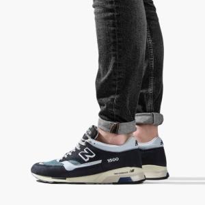 נעליים ניו באלאנס לגברים New Balance M1500 - כחול