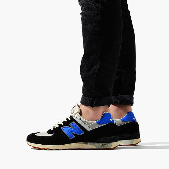 נעליים ניו באלאנס לגברים New Balance M576 - שחור