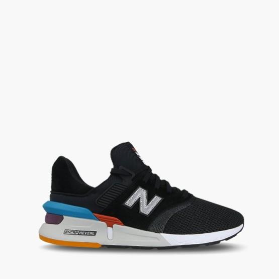 נעליים ניו באלאנס לגברים New Balance MS997 - שחור