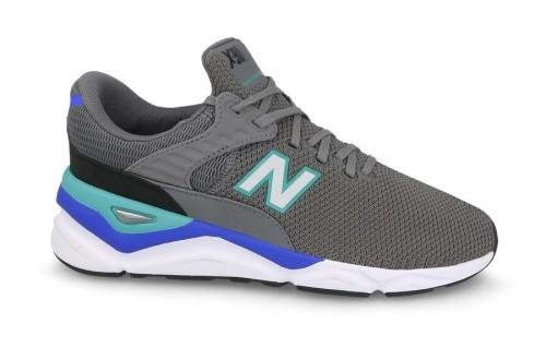 נעליים ניו באלאנס לגברים New Balance MSX90 - אפור