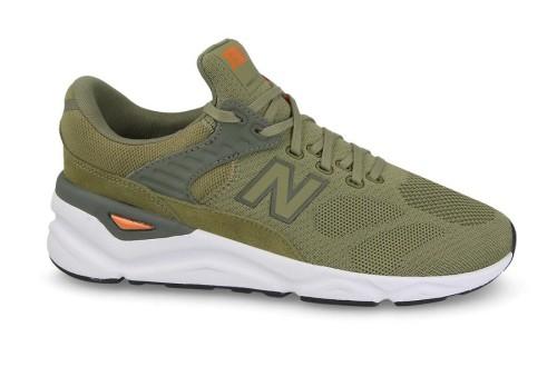נעליים ניו באלאנס לגברים New Balance MSX90 - ירוק