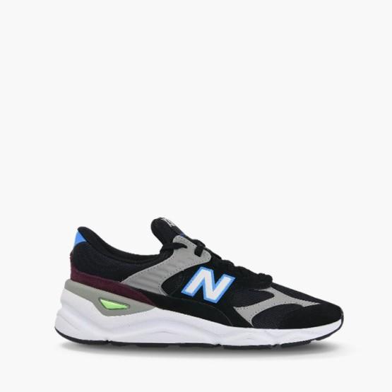 נעליים ניו באלאנס לגברים New Balance MSX90 - שחור/אפור