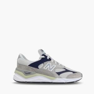 נעליים ניו באלאנס לגברים New Balance MSX90 - אפור בהיר
