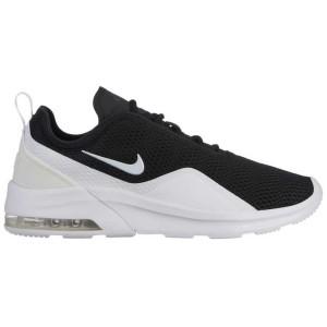 נעליים נייק לגברים Nike Air Max Motion 2 - שחור/לבן