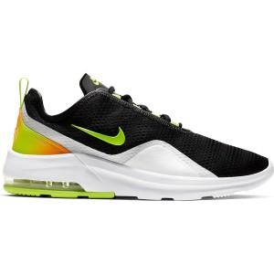 נעליים נייק לגברים Nike Air Max Motion 2 - שחור/ירוק