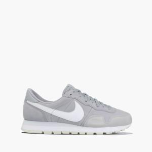 נעליים נייק לגברים Nike Air Pegasus 83 Leather - אפור
