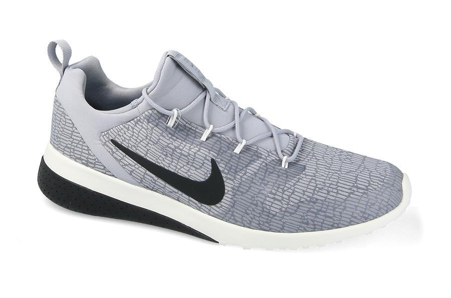 נעליים נייק לגברים Nike CK RACER - אפור
