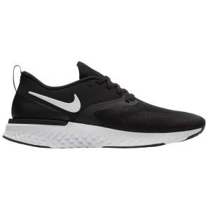נעליים נייק לגברים Nike Odyssey React 2 Flyknit - שחור