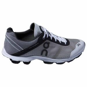 נעליים און לגברים On Cloudrush - אפור