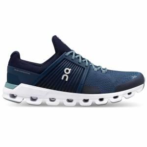 נעליים און לגברים On Cloudswift - כחול