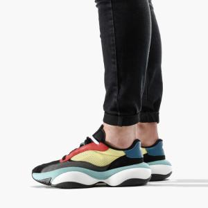 נעליים פומה לגברים PUMA Alteration Kurve - צבעוני כהה