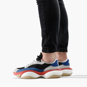 נעליים פומה לגברים PUMA Alteration Kurve - צבעוני/לבן