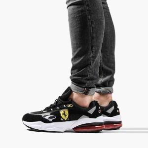 נעלי הליכה פומה לגברים PUMA Cell Venom x Scuderia Ferrari - שחור