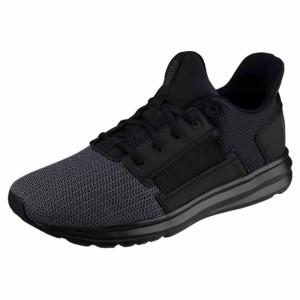 נעליים פומה לגברים PUMA Enzo Street - שחור