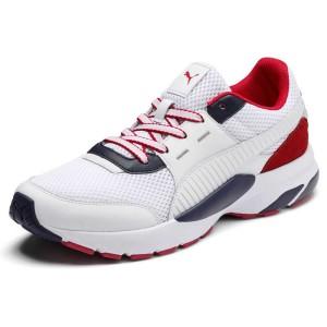 נעליים פומה לגברים PUMA Future Runner Premium - לבן