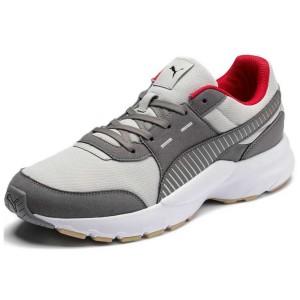 נעליים פומה לגברים PUMA Future Runner - אפור בהיר