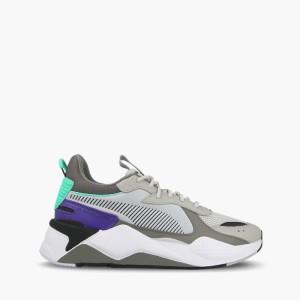 נעלי הליכה פומה לגברים PUMA RS-X Tracks - אפור