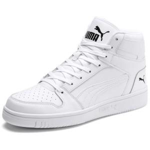 נעליים פומה לגברים PUMA Rebound Lay Up SL - לבן