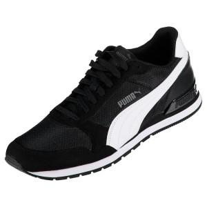 נעליים פומה לגברים PUMA ST Runner v2 Mesh - שחור