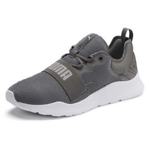 נעליים פומה לגברים PUMA Wired Pro - אפור