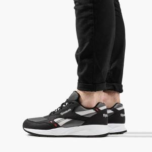 נעליים ריבוק לגברים Reebok Bolton Essential Mu - שחור/אפור