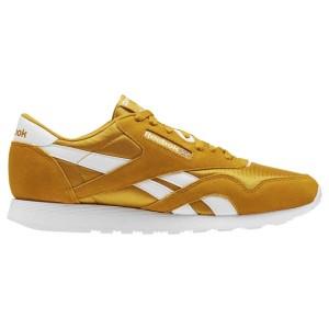 נעליים ריבוק לגברים Reebok Nylon M - צהוב