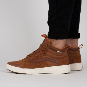 נעליים ואנס לגברים Vans UltraRange - חום