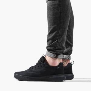 נעליים ואנס לגברים Vans Ultrarange Rapid - שחור