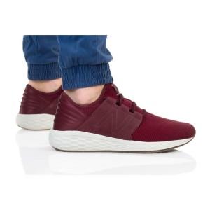 נעלי הליכה ניו באלאנס לגברים New Balance CRZS - בורדו