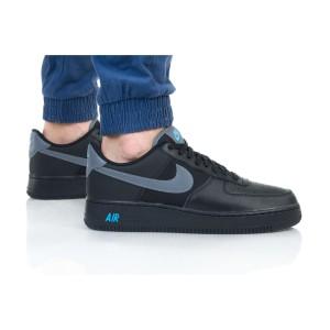נעליים נייק לגברים Nike AIR FORCE 1_7 LV8_1 - שחור