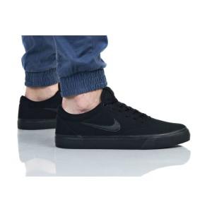 נעלי סניקרס נייק לגברים Nike SB CHARGE SLR - שחור