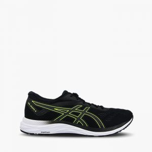 נעליים אסיקס לגברים Asics Gel Excite 6 - שחור/צהוב