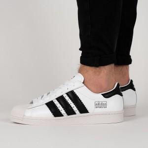 נעליים Adidas Originals לנשים Adidas Originals Superstar 80S - לבן