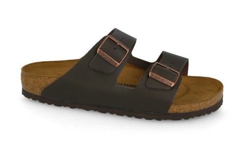 כפכפים בירקנשטוק לנשים Birkenstock Arizona - ירוק