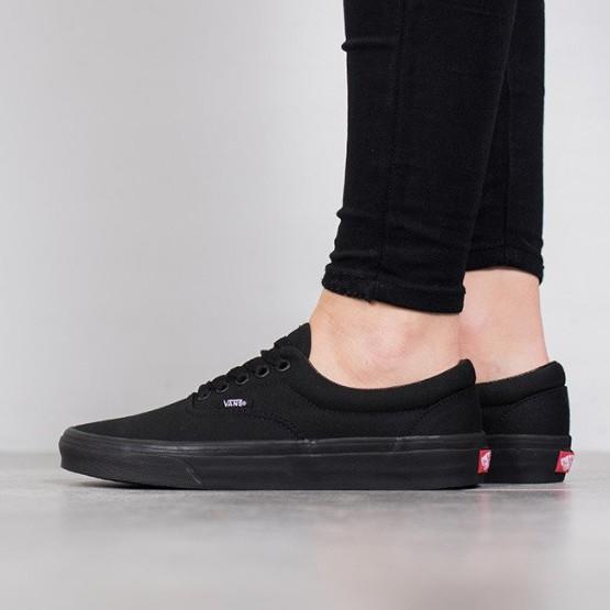 נעלי סניקרס ואנס לגברים Vans Ua Era - שחור