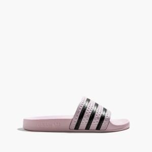 כפכפים Adidas Originals לנשים Adidas Originals Adilette - ורוד
