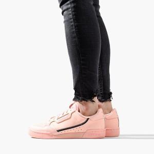 נעליים Adidas Originals לנשים Adidas Originals Continental - ורוד