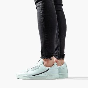 נעליים Adidas Originals לנשים Adidas Originals Continental - מנטה