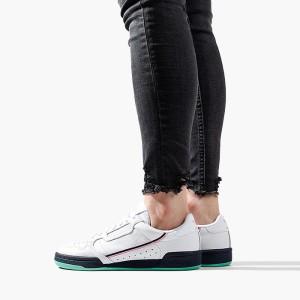 נעליים Adidas Originals לנשים Adidas Originals Continental - לבן