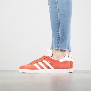 נעליים Adidas Originals לנשים Adidas Originals Gazelle - כתום