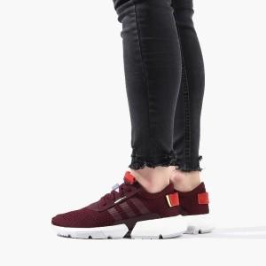 נעליים Adidas Originals לנשים Adidas Originals Pod-S3.1 - בורדו