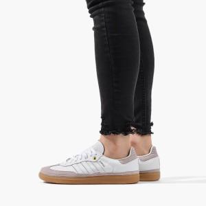 נעליים Adidas Originals לנשים Adidas Originals Samba OG - לבן
