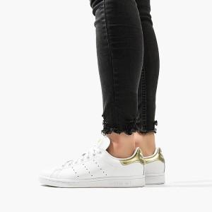 נעליים Adidas Originals לנשים Adidas Originals Stan Smith - לבן
