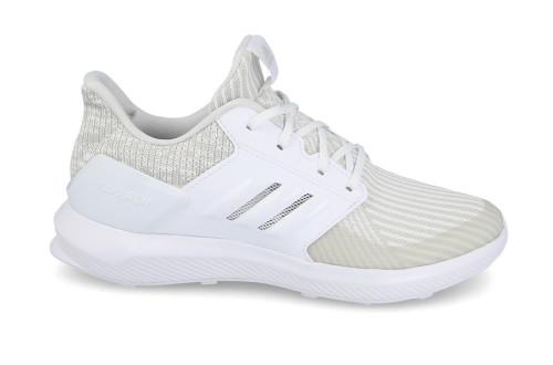 נעליים אדידס לנשים Adidas Rapidarun Knit - לבן