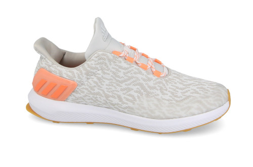 נעליים אדידס לנשים Adidas Rapidarun Uncaged - אפור בהיר