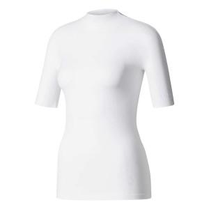 ביגוד אדידס לנשים Adidas Warpknit - לבן