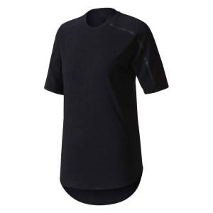 ביגוד אדידס לנשים Adidas ZNE Wool - שחור