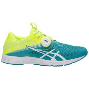 נעליים אסיקס לנשים Asics Gel 451 - צהוב